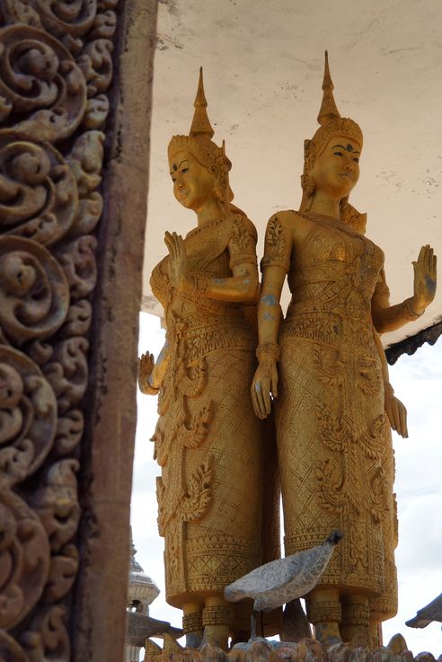 Le temple Phnom Chisor